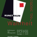 Kunstraum Ennepetal, Glenn Priester en Frans Kegels