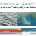 Leen van Duivendijk Wolkenwater & Waterwolken